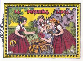 """ALGUNAS DE LAS FOTOS (10). Los cuentos de """"hadas"""" para niñas"""